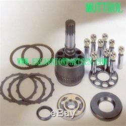 Sg025 Sg025e Mfb40 Swing Motor Parts Fits Kobelco Sk135 Sk70sr Yucai 85
