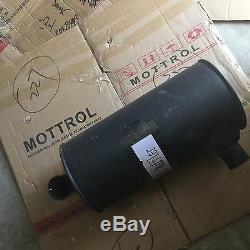 Sh100 Sh120 Muffler As Fits For Sumitomo Excavator 4bd1 8-94119292-6