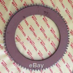 Steering Clutch Set FITS For Komatsu loaders D20 D21-5 D20-3 D20-5 D21P-3, NEW