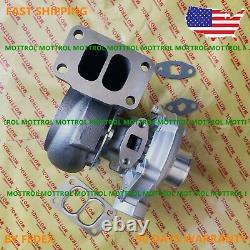TA3137 6207-81-8330 700836 Turbocharger FITS KOMATSU PC200-6 PC220/240-6 6D95L