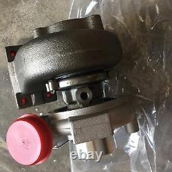 TD04H-15G 49189-00540 / 49189-00550 Turbocharger FITS FOR KOBELCO SK120 4BG1, NEW