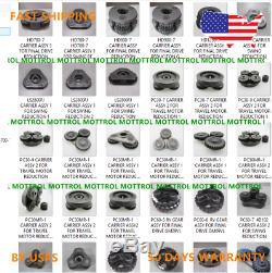 TH111139 Helical Gear FITS JOHN DEERE 330LC 370, HYDRAULIC PUMP DEVICE