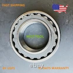 Th108271 Bearing Fits Deere 110 120 Swing Reduction, Swing Device