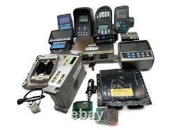 Throttle Controller 21W-06-21712 for Komatsu PC60-7 PC75UU-3 PC70-7 PC128UU-1