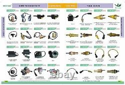 Throttle Motor KHR1346 For Case 9010B 9020B 9030B 9040B 9045B 9050B 9060B