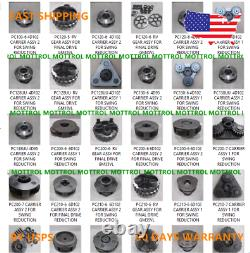 Travel Large Bearing BA246-2A FITS FOR Sumitomo SH200A3, SK230 TRAVEL REDUCTION