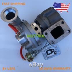 Turbocharger Fits Volvo Ec210b Ec210bl Ew145b Ew160b Ew180b Ew200b D6d Bf6m2012c