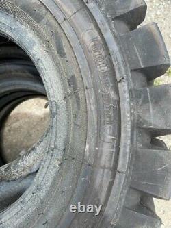 USED Continental Tire 300-15 (315/70-15) 22PR 165A5 IC40 Extra Deep TT