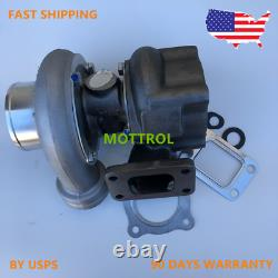 VOE20460945 20460945 TURBO Turbocharger FITS VOLVO D4D EC140B EC135B L50E S100