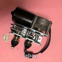 VOE 14508630 Wiper Motor FITS VOLVO EC210B EC140B EC240B EC290B EC360B EC460B