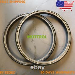 VOE 14528720 floating Seal Rings FITS VOLVO EC240BL, EC240B, EC240C, FC2421C