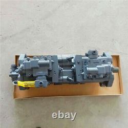 Voe14526609 14618624 14612484 Pump Assy Fits Volvo Ec460b K5v200dth