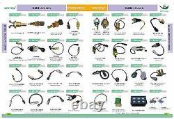 Voe 14636301 14390065 Monitor Fit Volvo Ec140b Ec140blc Ec160 Ec210blc Ec330b
