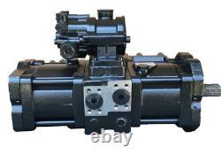 YX10V00003F1 or YY10V00001F2 HYDRAULIC PUMP FITS KOBELCO SK135SR SK115SR ED150