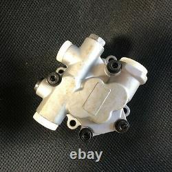 Yn10v00014f2 Gear Pump Fits Kobelco Sk330-6e K5v140dtp Sk200-6 Sk200-6e Sk330-6