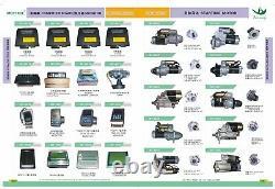 Yn53c00012f2 Wiper Motor Fits Kobelco Sk200-8 Ed195-8 Sk170-8 Sk210d-8 Sk295-8