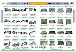 Yt13e01085p1 Stepper Motor Fits Kobelco Sk200-6e Sk330e-6 Sk350e-6 Usps Express