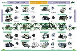 Yt35v00006f1 Solenoid Fits Kobelco Sk75ur Sk80cs Sk70sr