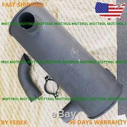 Zax200 Zaxis200 Zx200 Zax210 Muffler As Fits Hitachi Excavator 6bg1 4416602